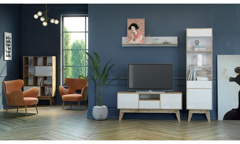 Модульная гостиная Хелен, композиция №3