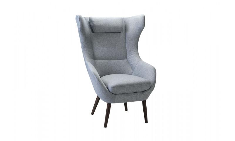 Кресло Сканди Грей