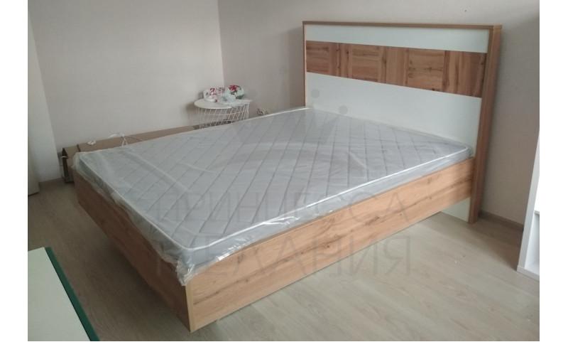 Кровать Аризона, арт.2708