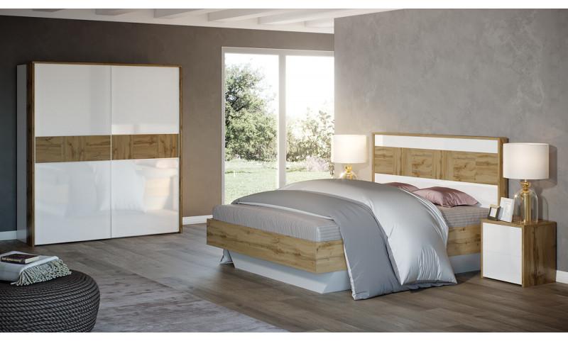 Спальня Аризона, Композиция №1