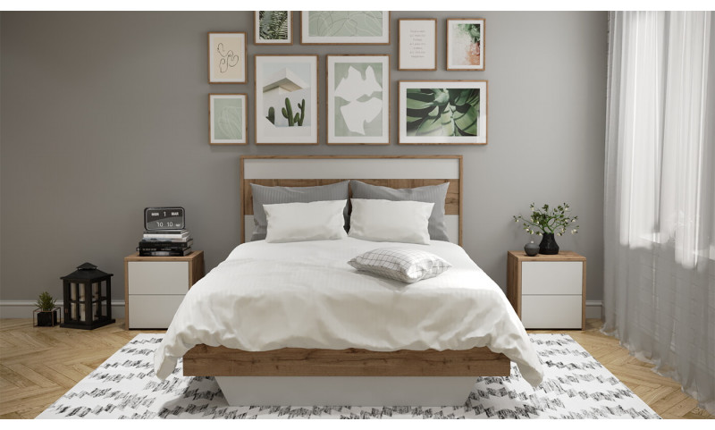Спальня Аризона, Композиция №6