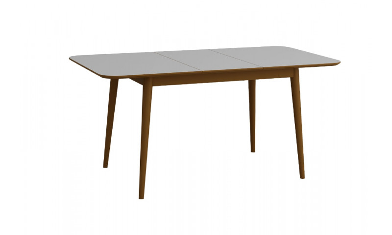 Обеденный раздвижной стол Сканди Грей