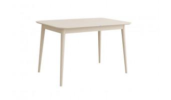 Обеденный раздвижной стол Сканди Жемчуг