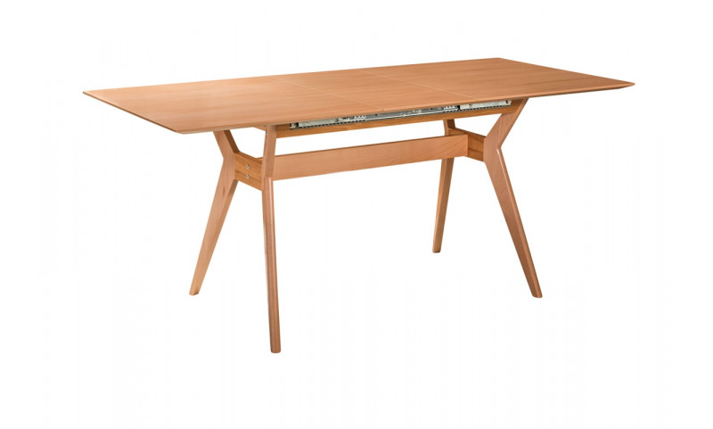 Раскладной стол Нарвик Бук